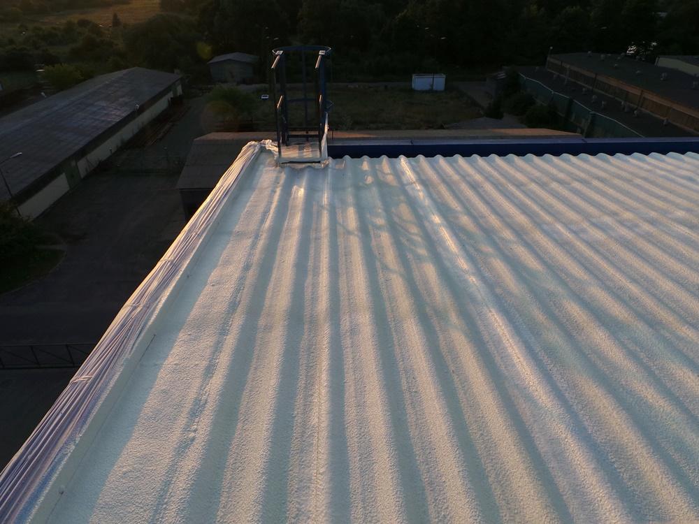 pianowanie dachów