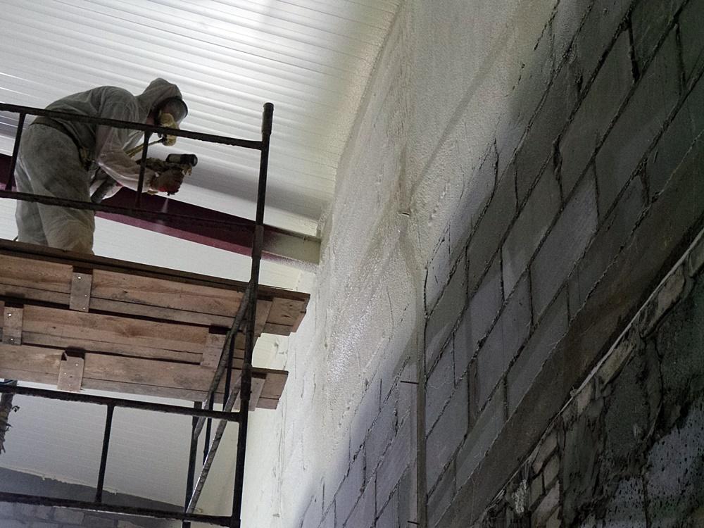 pianowanie ścian